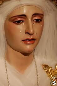 Provincia. Galería. Besamanos a Ntra. Sra. de la Oliva -Borriquita- (Alcalá de Guadaira). Fco. Javier Baños Semana Santa ... - 109-3
