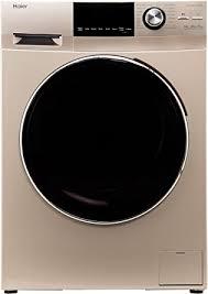 haier 7 5kg front load washer. haier 7.5 kg fully-automatic front loading washing machine (hw75-bd12756nzp, golden 7 5kg load washer