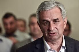 президент абхазии выразил соболезнования членам семьи фиделя кастро