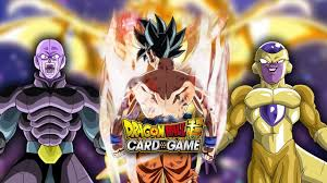 How Many Packs Does It Take To Pull A Special Rare Dragon Ball Super Tcg