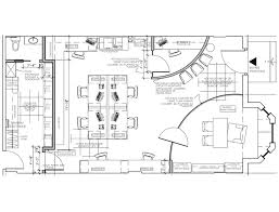modern office plans. Immigration Kenane Office Construction Modern Plans I