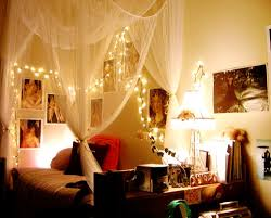 diy room lighting ideas. 15 ideas to hang christmas lights in a bedroom shelterness i love using white diy room lighting