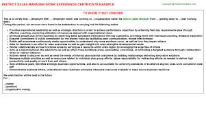 Best Photos Of Territory Sales Manager Cover Letter - Sales Manager ...