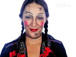 tutorial maquillaje annabelle