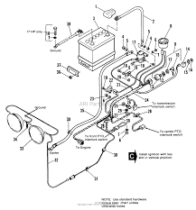 simplicity mower wiring diagram wiring diagram and hernes simplicity mower wiring diagram and hernes