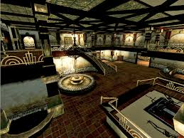 Sierra Madre Vending Machine Codes Inspiration Sierra Madre Lobby The Vault Fallout Wiki Fallout 48 Fallout