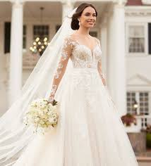 Wedding Dress Designs For Ladies 35 Christian Wedding Gown Designs For Every Kind Of Bride