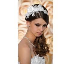 Vlasové Ozdoby Pro Společenské I Svatební účesy