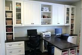 double desks home office first rate dual office desk plain decoration  double desk home regarding awesome