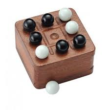 Naughts And Crosses Wooden Game New Noughts And Crosses Wooden Noughts And Crosses Games