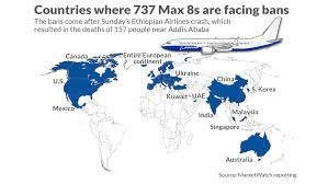 Boeing 737 Maxs World Gets Awfully Small After President