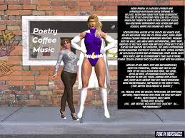 VoltraWoman and Kathy Rhodes SuperFEMs BIOCard 1b by mercblue22 on  DeviantArt