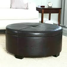 large round ottoman sophisticated extra large round ottoman gray ottoman coffee table medium size of grey large round ottoman