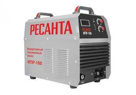 <b>Инвертор для плазменной резки</b> РЕСАНТА ИПР-100 - купить ...