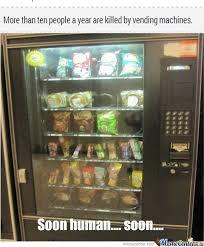 The Vending Machine Killer Simple Killer Vending Machines By Ironchimp Meme Center