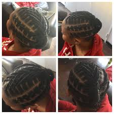 hairstyles flat twist high bun hair cool mabhanzi brazilian wool african threading style gallery flat twist high bun hair