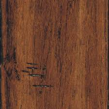 hand sed strand woven e 3 8 in x 5 1 8 in x 36 in length lock bamboo flooring 25 625 sq ft case
