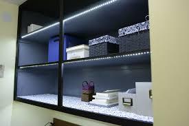 Under shelf led lighting Custom Kitchen Picture Of Under Cabinet Led Lights Instructables Under Cabinet Led Lights Steps with Pictures