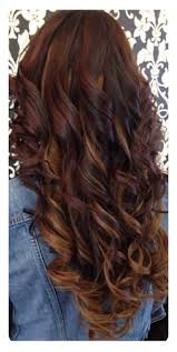 Dark Red To Light Red Hair 81 Red Hair With Highlights Ideas That You Will Love Style