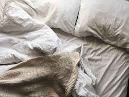 how often to wash bedding