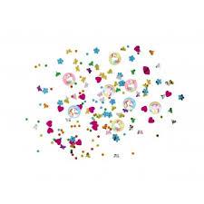 Sachet de confettis de table Licorne 34 gr