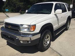 Used Toyota 4runner Under $5,000 In Florida For Sale ▷ Used Cars ...
