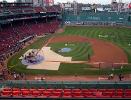 Fenway Seating Chart Pavilion Box Fenway Park Pavilion Box 5 Seat Views Seatgeek