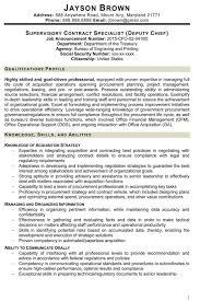Federal Resume Writers Jvwithmenow Com