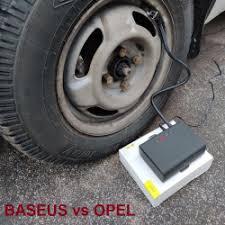 Автомобильный <b>компрессор Baseus</b> - дырявый шланг, плачущая ...