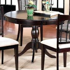 awesome dark wood round table home furniture round cherry dining table cherry dining table plans furniture round cherry extension round cherry dining