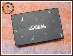 l oreal paris gold obsession collection boldingold makeup kit revealed sneak peak