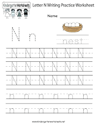 Free Tracing Letter W Worksheet Printable Tracing Worksheets For 3 ...