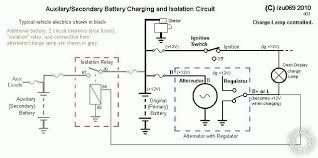 battery isolator wiring diagram? Battery Isolator Relay Wiring Diagram Battery Isolator Relay Wiring Diagram #8 rv battery isolator relay wiring diagram