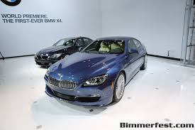 2018 bmw b6. plain bmw 2018 bmw 6 series gran coupe alpina b6 ordering and pricing with bmw b6