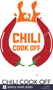 chili cook off background. Fine Off Chili Cook Off Logo Isolated On White Background For Your Web Mobile And  App Design On Chili Cook Off Background I