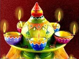 deepavali festival decoration ideas for home google search