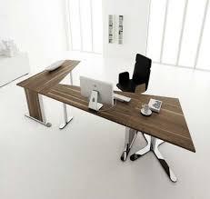 Latest modern office table design Wooden Odelia Design Modern Office Furniture Catalogue Revodesign Studios