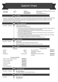 resume for front desk resume examples by real people hotel front desk clerk