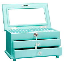 Teen Jewelry Box Stunning Chloe Jewelry Box Pool PBteen