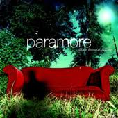 <b>Paramore</b> - <b>All We</b> Know - Alternative Press