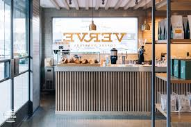 I stopped in after lunch at the the pink godzilla (my favorite sushi bar) and was drawn in by the super hip atmosphere. Verve Coffee Roasters Kamakura Kamakura Kanagawa Good Coffee