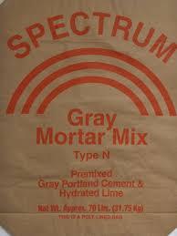 Spectrum Cement Products