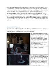 essay on horror movies  themesof helplessness 3 inthe movie