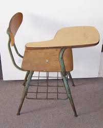 wooden school desk and chair. Astounding Used School Desks Vintage Desk And Chair Wood Metal Wooden I