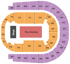 Buy Adam Lambert Tickets Seating Charts For Events