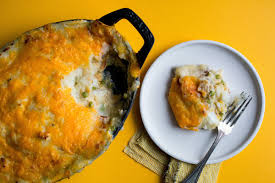 cider spiked fish pie recipe nyt cooking