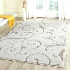 ivory and grey area rug x area rug rugs fresh bathroom and large ivory beige co ivory and grey area rug