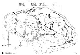 Auris hybrid wiring cl