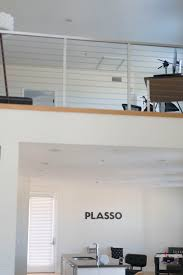 Next office desk Window Office Desks Monitors To Silverware It Cost Less Then Five Thousand Dollars Then Spent Another Thousand Dollars Buying Things As We Needed Them Plasso How Decked Out My Startups Office For Under 6k
