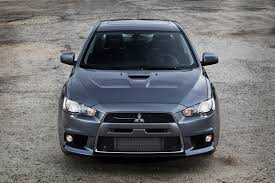 mitsubishi evo 2013 black. 2013 mitsubishi lancer evolution photo 2 of 12 evo black